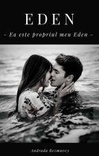 • Eden • by Andruu_98