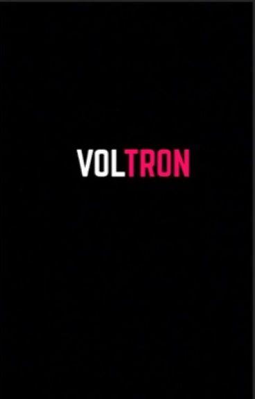 Voltron Crack Book