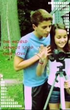 The world cannot stop our love  by poppyrose1789YT___