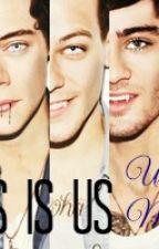 This is Us (1D) by Urba_Malik