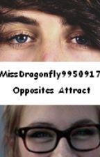 Opposites Attract (15+) - Javított változat by MissDragonfly9950917