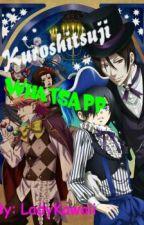 Kuroshitsuji Whatsapp by Ladykawaii045