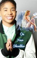 Angel on Your Shoulder (Royce) by GxldenxBeauty