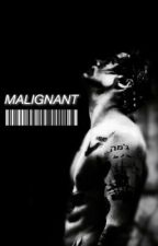 Malignant [h.s]  by happydays1d