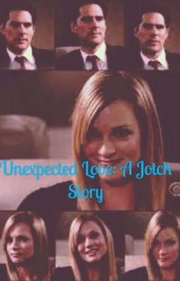 Unexpected Love: A Jotch story