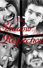 The Shadow of the Reflection by Narwhal_is_Awesome