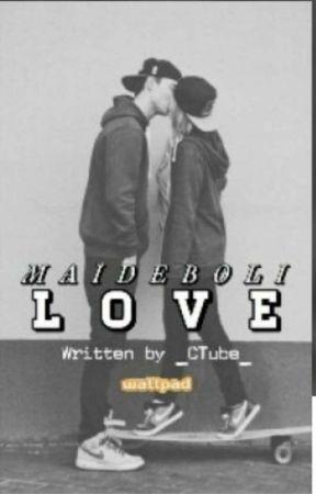 #maideboli love by _C_Ackerman
