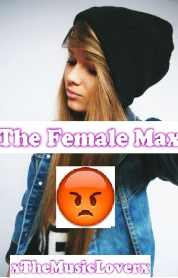 Mithzan x OC [The Female Max]