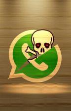 Gruppo Whatsapp :3 by RalloChiara02