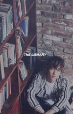 library | meanie by caringjimin