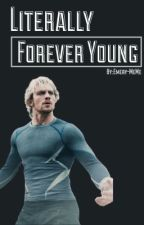 Literally Forever Young by Emery-MeMe