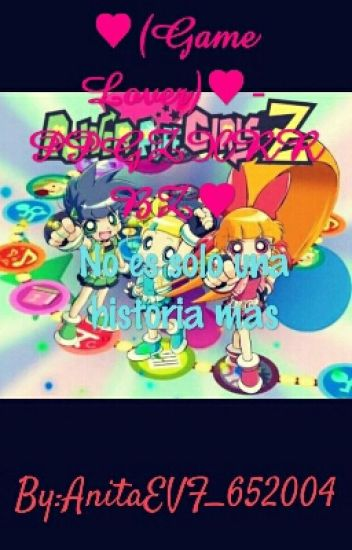 ♥(Game Lover)♥-PPGZXRRBZ♥