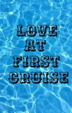 Love at first cruise  by kenken1260