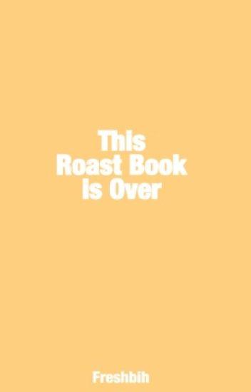Roast Book