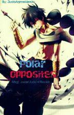 Polar Opposites (Magi:Judar/Judal x Reader) by JustaAnimeWierdo