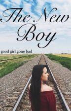 The New Boy - // M.T. // by v_v_mrl