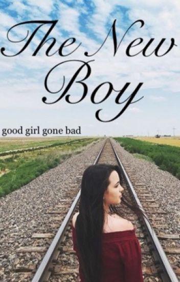 The New Boy - //merrelltwins//