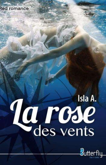La rose des vents *sous contrat d'édition*