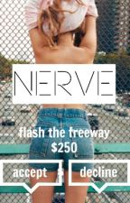 nerve by dyingwalrus