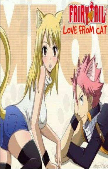 Fairy Tail: Love From Cat