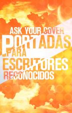 Portadas para Escritores Reconocidos by Asks_Your_Cover