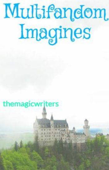 Multifandom Imagines