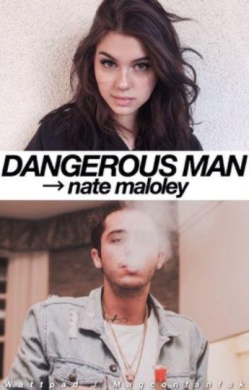 Dangerous Man → n.m
