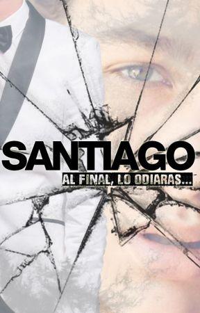 Santiago by tespatturo