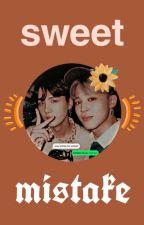 Sweet Mistake «Yoonmin» by pkjmyg-