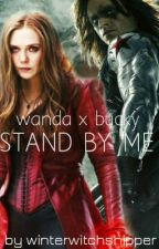 Stand By Me ○ Winterwitch by winterwitchshipper