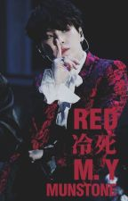 「red」;+ m. yng by munstone