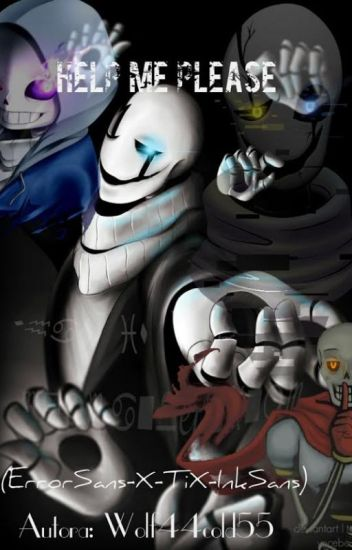 Help me please(ErrorSans-X-TiX-InkSans)