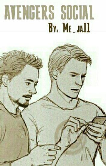 Avengers Social