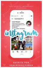 Instagram ||Lucas Vázquez|| by UnaLocaChicaMas