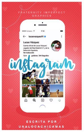 Instagram ||Lucas Vázquez||