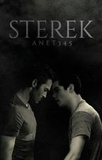 Sterek. by anet345