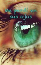 Me perdí en sus ojos by Melandi19
