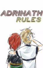 AdriNath rules. by -manuu