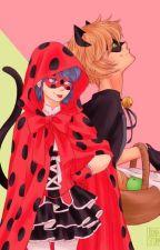Miraculous Ladybug: Volt egyszer egy pillangó... by Szyszyyy