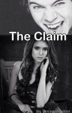 The Claim by Harrysnutellaa