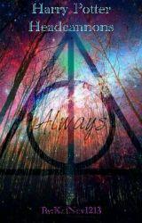 Harry Potter Headcannons by KatNev1213
