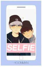 selfie ; yoonmin //en edición// by -yoonmxn