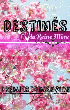 Destinés by premieredimension