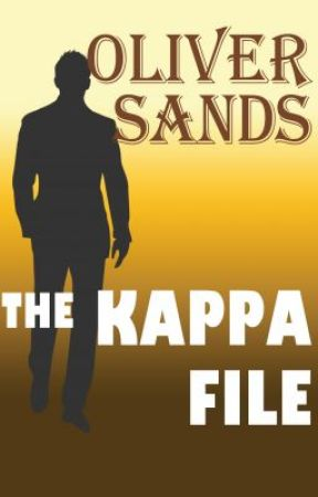 The Kappa File by oliver_sands