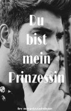 Du bist mein, Prinzessin by mypizzaisbae