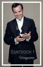 Carry On My Wayward RantBook by Uriegasmic