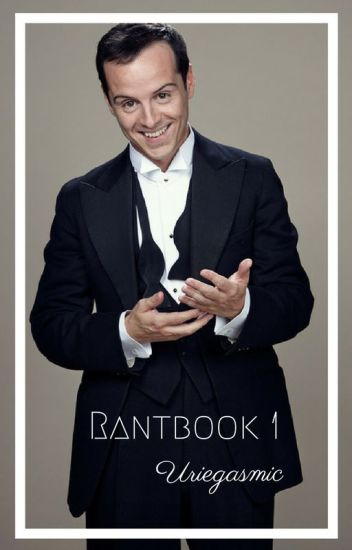 Carry On My Wayward RantBook