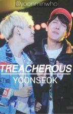 treacherous » yoonseok by yoonminwho