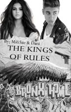 The Kings of Rules | Justin Bieber by mitchiebieber