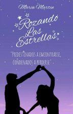 ☆Rozando Las Estrellas☆  by sweet_merii